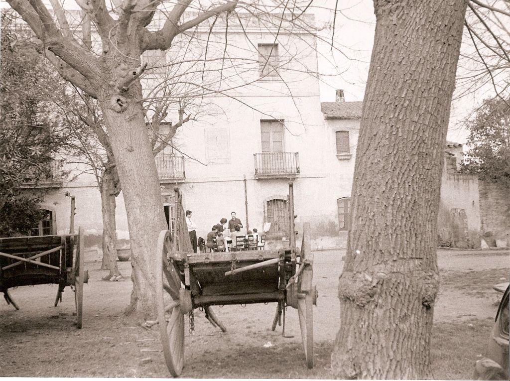 Font: Col·lecció Aranyó-Vinyals, AMVA